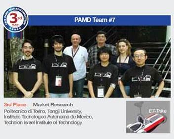El ITAM recibe el reconocimiento PACE Silver Certification 2014